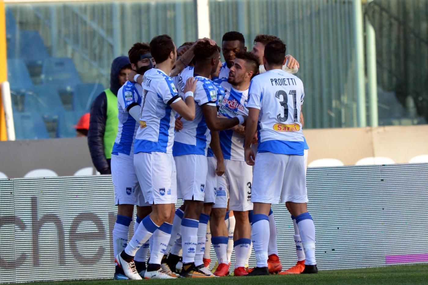 Venezia-Pescara venerdì 18 maggio, analisi e pronostico serie B ultima giornata