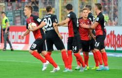 Friburgo-Dresda, analisi e pronostico DFB Pokal