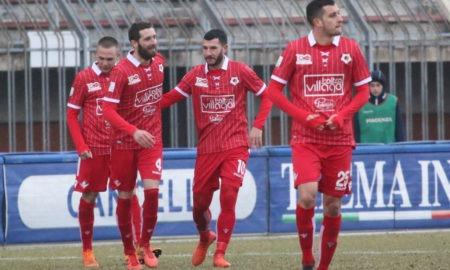 Arzachena-Piacenza 6 aprile: si gioca per la 33 esima giornata del gruppo A di Serie C. Si affrontano 2 squadre in gran forma.