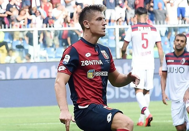 Genoa-Milan 21 gennaio: si gioca per la 20 esima giornata del campionato di Serie A. Partita particolare per il bomber Piatek.