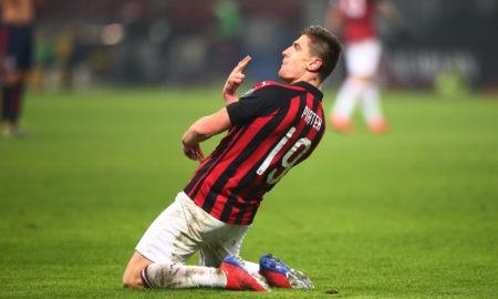 Foto fine settimana: le immagini più belle dell'ultima giornata di Serie A