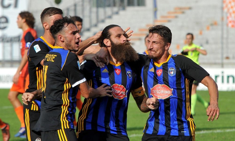 Serie C, Gozzano-Pisa lunedì 22 ottobre: analisi e pronostico dell'ottava giornata della terza divisione italiana