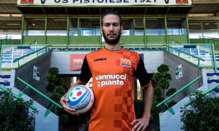 Pistoiese-Albissola 13 febbraio: si gioca per il gruppo A della Serie C. Si tratta di un delicato scontro per la zona salvezza.