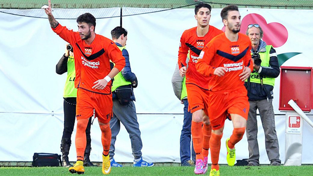 Lucchese-Pistoiese 20 gennaio: si gioca per il gruppo A della Serie C. Derby toscano con gli ospiti che partono favoriti per i 3 punti.