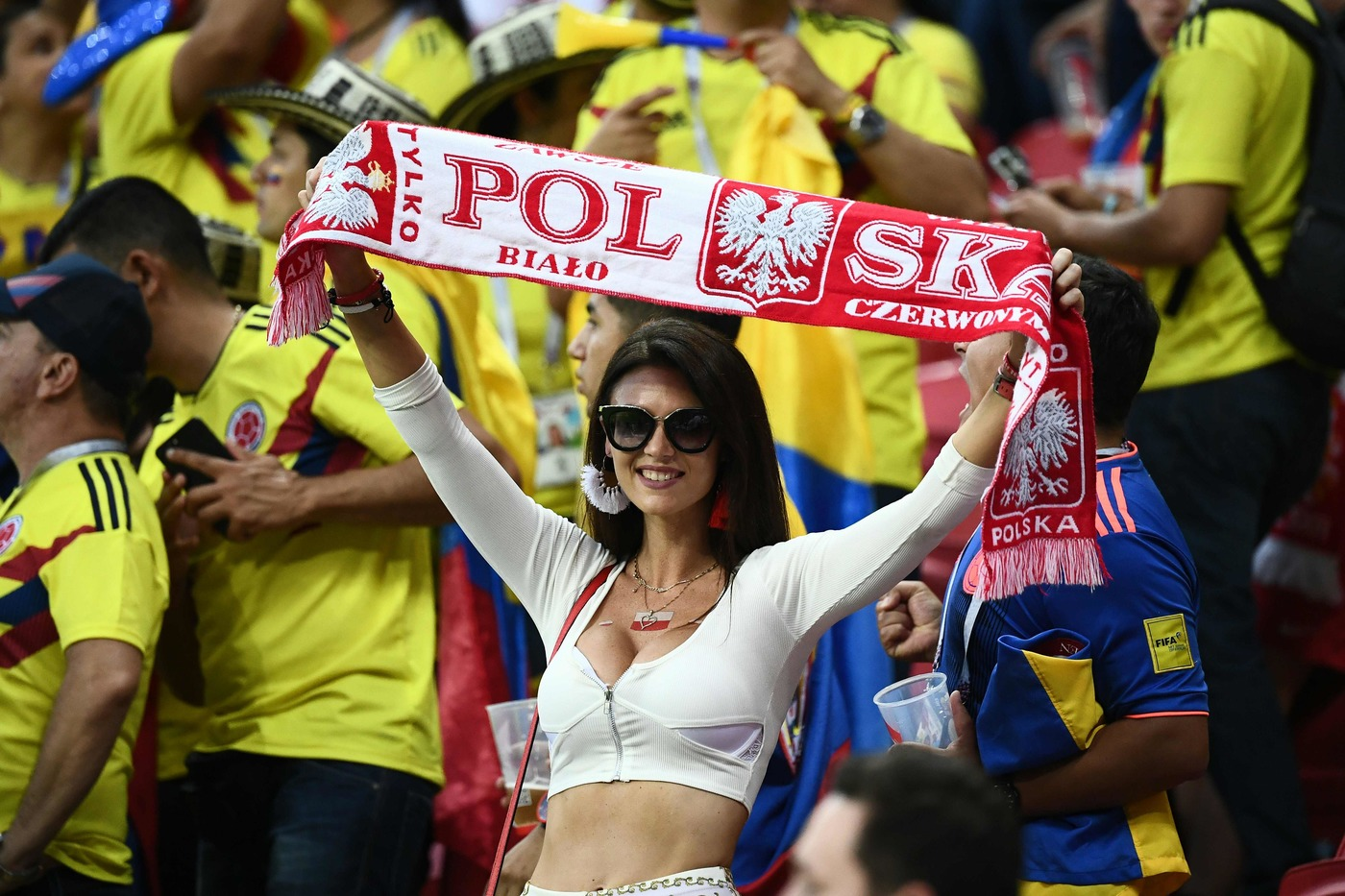 Polonia-Far Oer 7 settembre: si gioca per il gruppo 3 di qualificazione all'Europeo di categoria. I polacchi passeggerano?