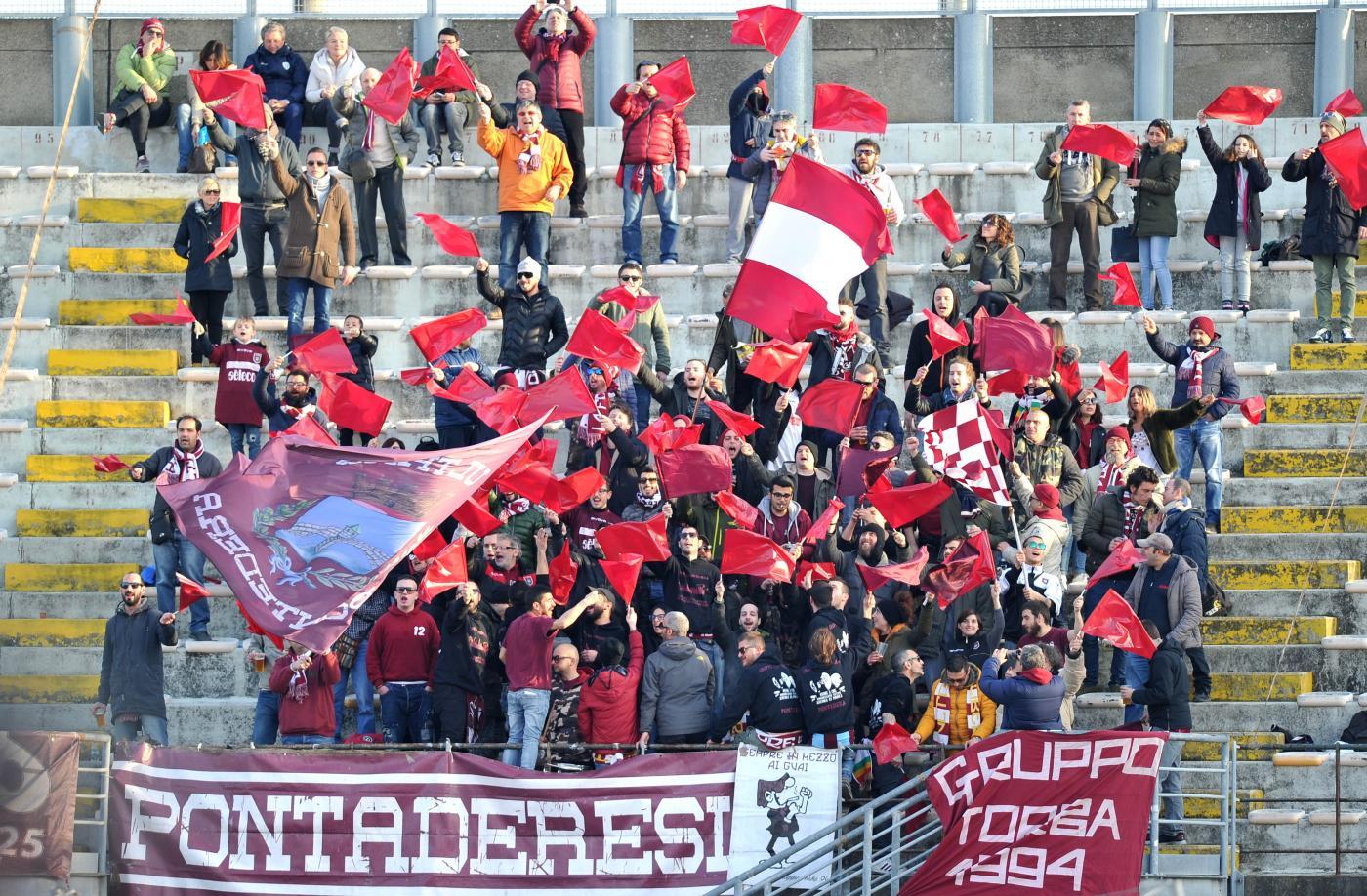 Virtus Verona-Pro Piacenza 2 settembre: match del gruppo C di Coppa Italia di Serie C. La sfida d'andata è finita in parità.