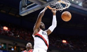 Nba pronostici 19 novembre, Wizards-Blazers