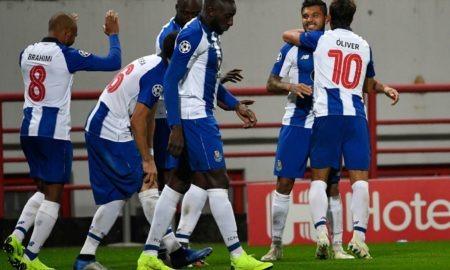 Primeira Liga, Porto-Portimonense venerdì 7 dicembre: analisi e pronostico dell'anticipo della 12ma giornata del torneo lusitano