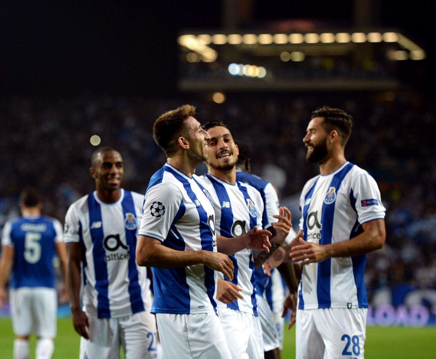 Champions League, Lokomotiv Mosca-Porto mercoledì 24 ottobre: analisi e pronostico della terza giornata della fase a gironi