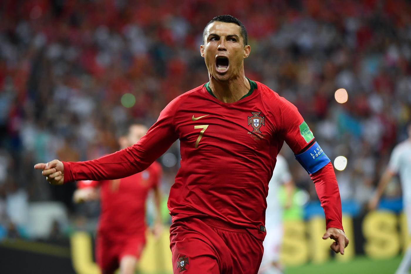 Ronaldo-Juventus: il Real non si oppone alla cessione