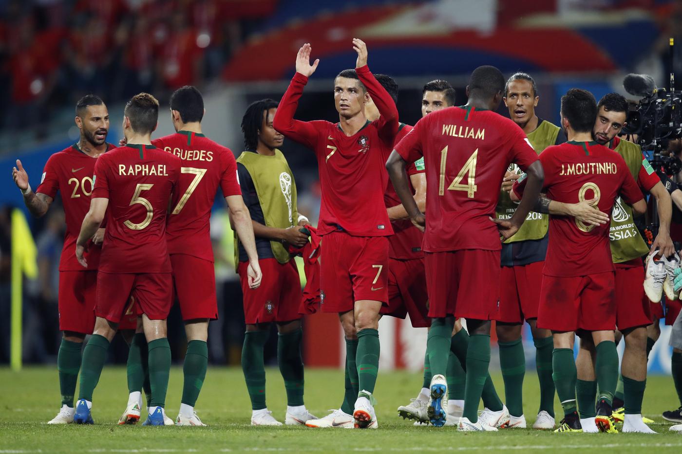 Amichevole, Portogallo-Croazia giovedì 6 settembre: analisi e pronsotico del super big match amichevole tra lusitani e balcanici