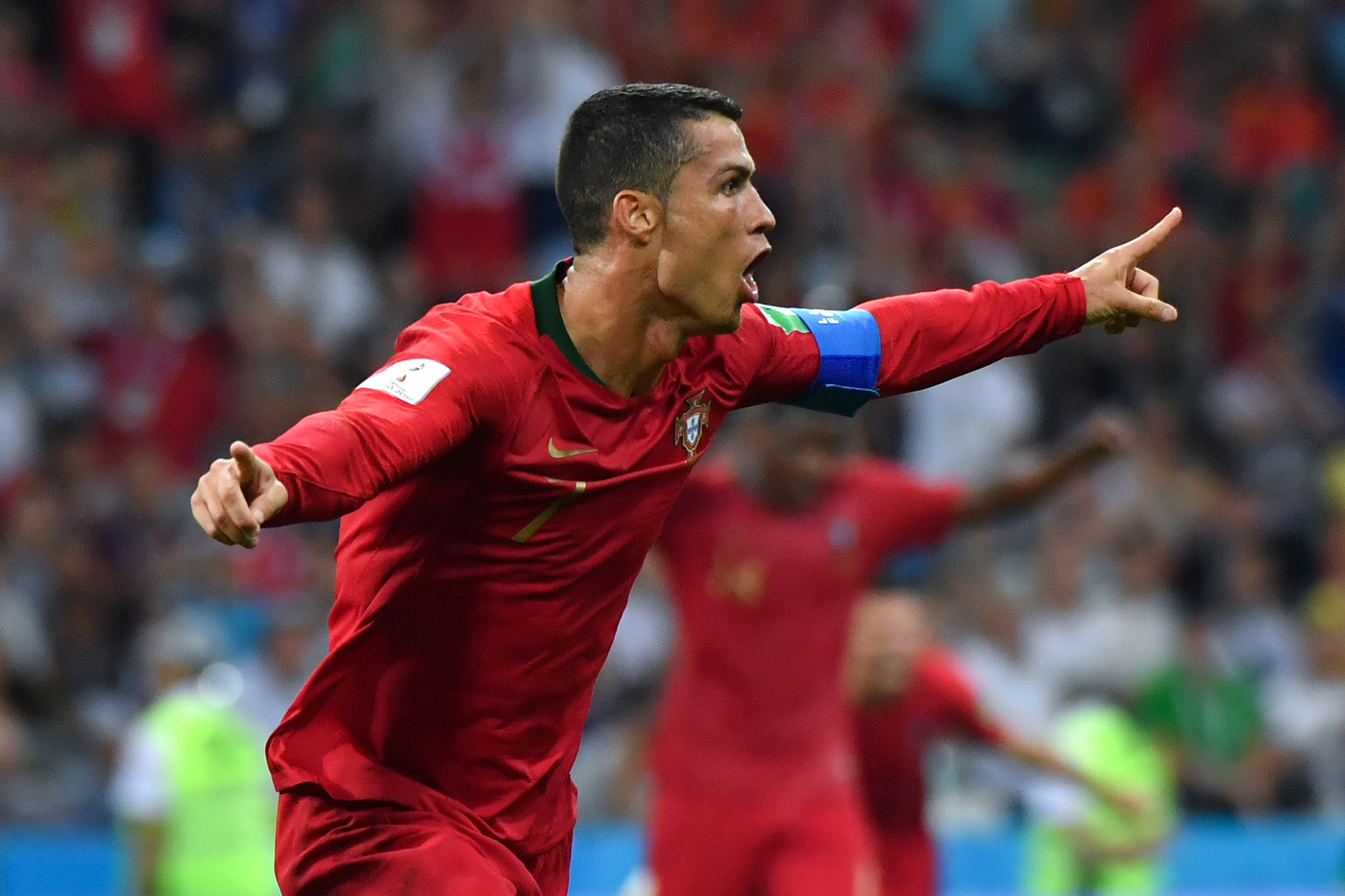 UEFA Nations League, Portogallo-Svizzera 5 giugno: CR7 torna in nazionale per la sfida dell'Estádio do Dragão