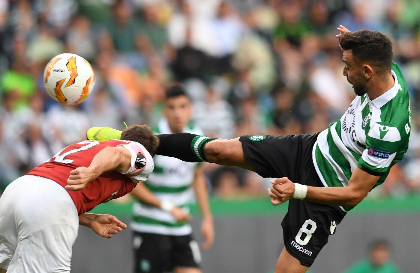 Sporting Feirense: Feirense-Sporting Lisbona Mercoledì 16 Gennaio: La Quota
