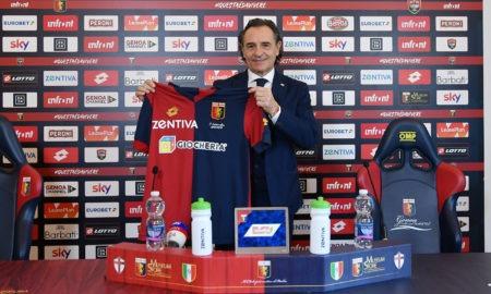 Genoa-Jandrei: l'ex portiere della Chapecoense, classe 1993, si trasferirà in Liguria nei prossimi giorni