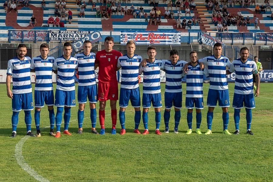 Lucchese-Pro Patria 23 marzo: si gioca per la 31 esima giornata del gruppo A di Serie C. Lombardi favoriti per i 3 punti.