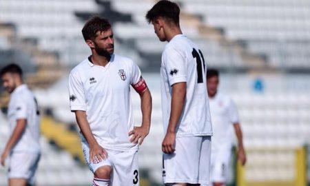 Pro Vercelli-Pontedera 21 ottobre: match valido per il gruppo A della Serie C. I piemontesi sono a punteggio pieno dopo 3 gare.