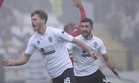 Pro Vercelli-Arezzo 20 gennaio: match valido per il gruppo A di Serie C. Si gioca un big match per la vetta della classifica.