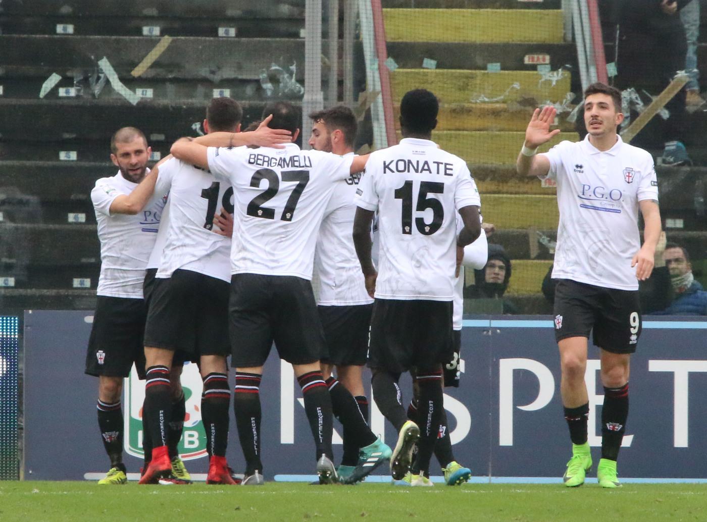 Coppa Italia C, Pro Vercelli-Alessandria mercoledì 14 novembre: analisi e pronostico dei 16esimi della manifestazione italiana