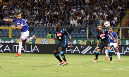 foto Serie A terza giornata foto