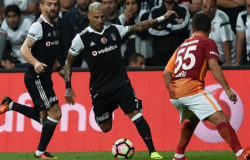 Besiktas-Akhisar Belediye 17 novembre, analisi e pronostico Turchia Super Lig