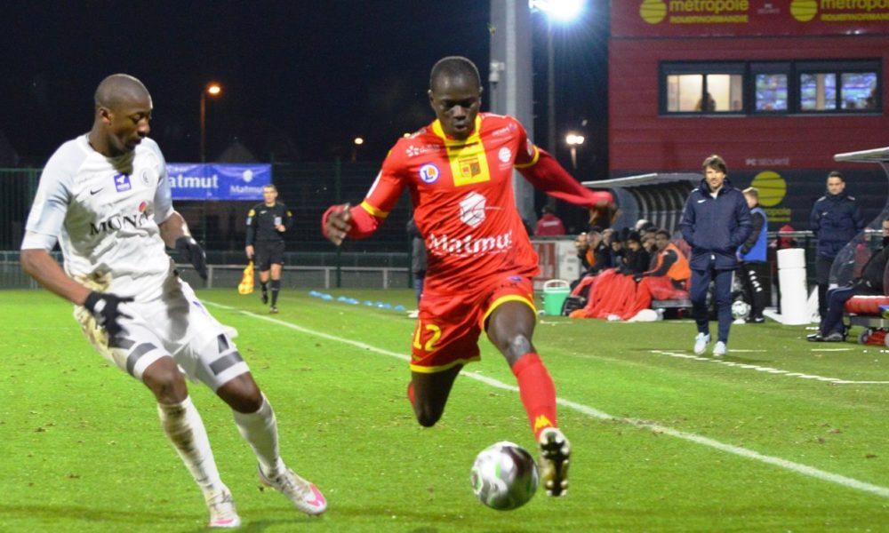 National Francia 17 maggio: si giocano le gare della 34 esima giornata della Serie C francese. Rodez e Chambly già promosse in Ligue 2.