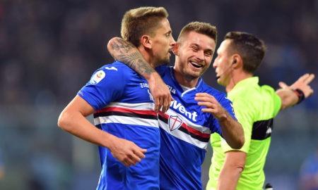 Serie A, Sampdoria-Chievo Verona mercoledì 26 dicembre: analisi e pronostico della 18ma giornata del campionato italiano