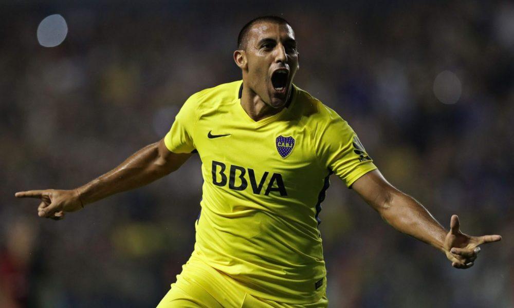 River Plate-Boca Juniors domenica