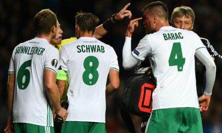 Tipico Bundesliga 23 aprile: si giocano 3 gare del gruppo retrocessione della Serie A austriaca. Salisburgo in vetta a quota 36 punti.