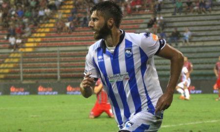 Pescara-Crotone 25 settembre: match della quinta giornata del campionato di Serie B. Gli abruzzesi sono ancora imbattuti.