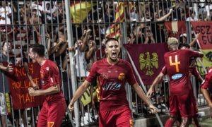 Rimini-Ravenna 17 marzo: si gioca per il 31 esimo turno del gruppo B di Serie C. I giallorossi partono favoriti per i 3 punti.