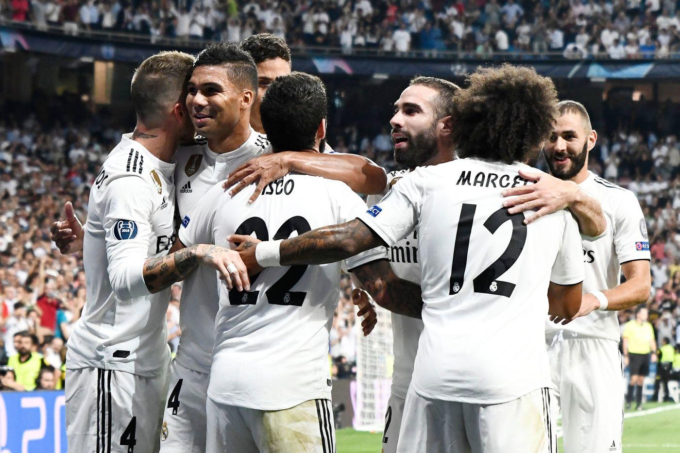 Champions League, Viktoria Plzen-Real Madrid mercoledì 7 novembre: analisi e pronostico della quarta giornata della fase a gironi