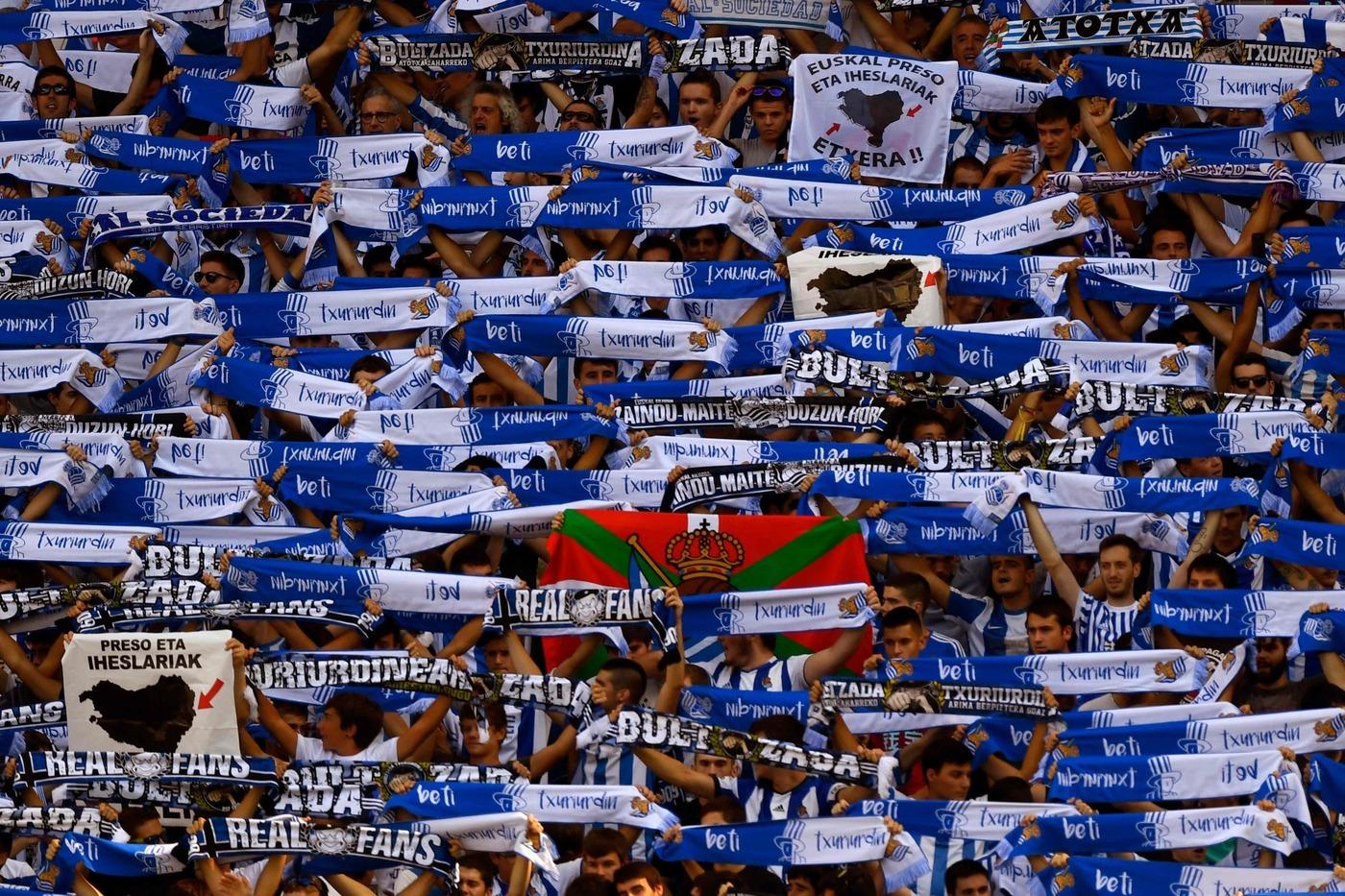 LaLiga, Getafe-Real Sociedad sabato 15 dicembre: analisi e pronostico della 16ma giornata del campionato spagnolo