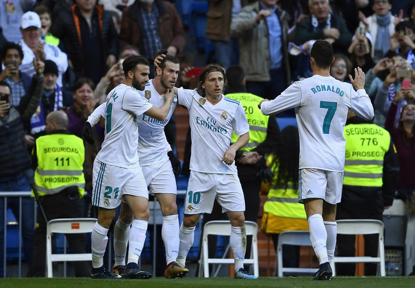 Real Madrid-Leganes sabato 28 aprile, analisi e pronostico LaLiga
