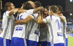 LaLiga2, Real Saragozza-Numancia sabato 9 giugno: analisi e pronostico del ritorno delle semifinali dei play off per la promozione