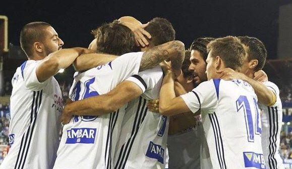 LaLiga2, Real Saragozza-Real Oviedo venerdì 25 gennaio: analisi e pronostico della 23ma giornata della seconda divisione spagnola