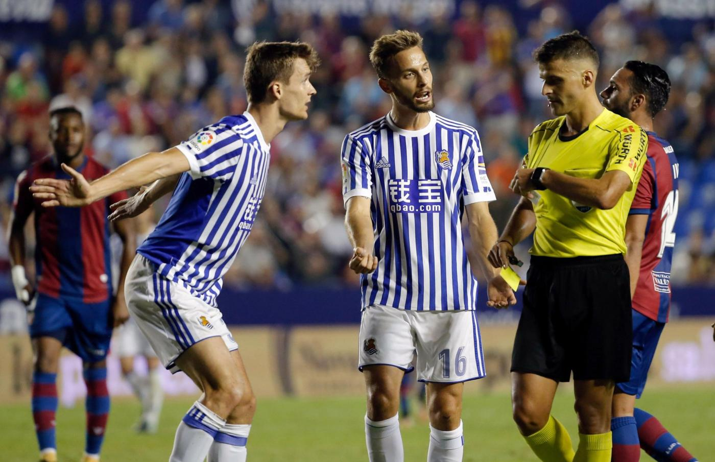 Real Sociedad-Salisburgo 15 febbraio, analisi e pronostico Europa League sedicesimi anadata