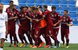 Reggiana-Prato 22 novembre, analisi e pronostico Coppa Italia serie C