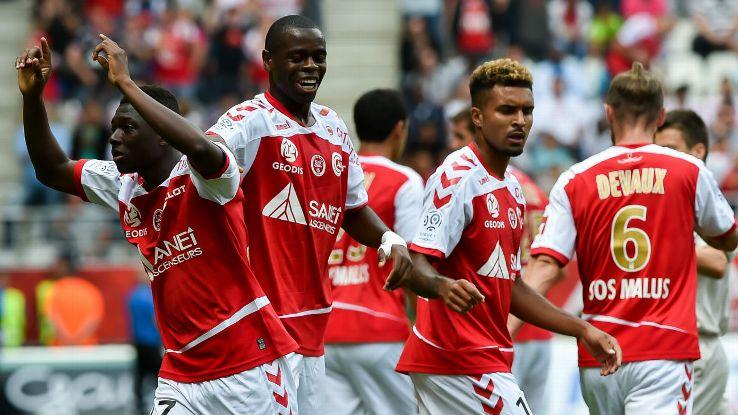 Reims-Nimes 4 maggio: si gioca per la 35 esima giornata della Serie A francese. Entrambe le squadre sono in difficoltà nell'ultimo periodo.