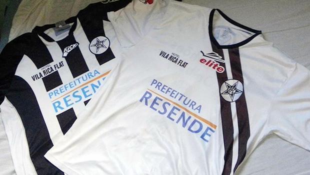 Resende-Volta Redonda venerdì 22 febbraio