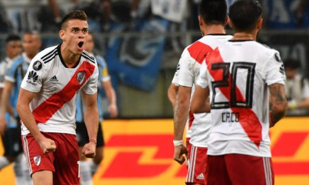 Superliga Argentina domenica 17 marzo