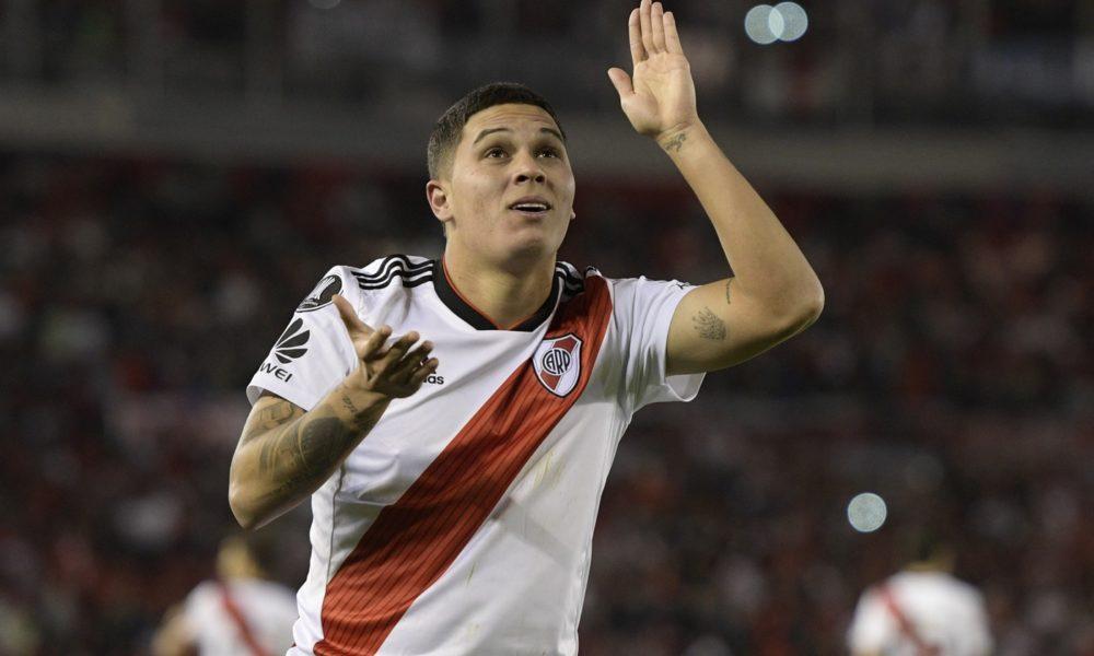 River Plate-Boca Juniors sabato 24 novembre