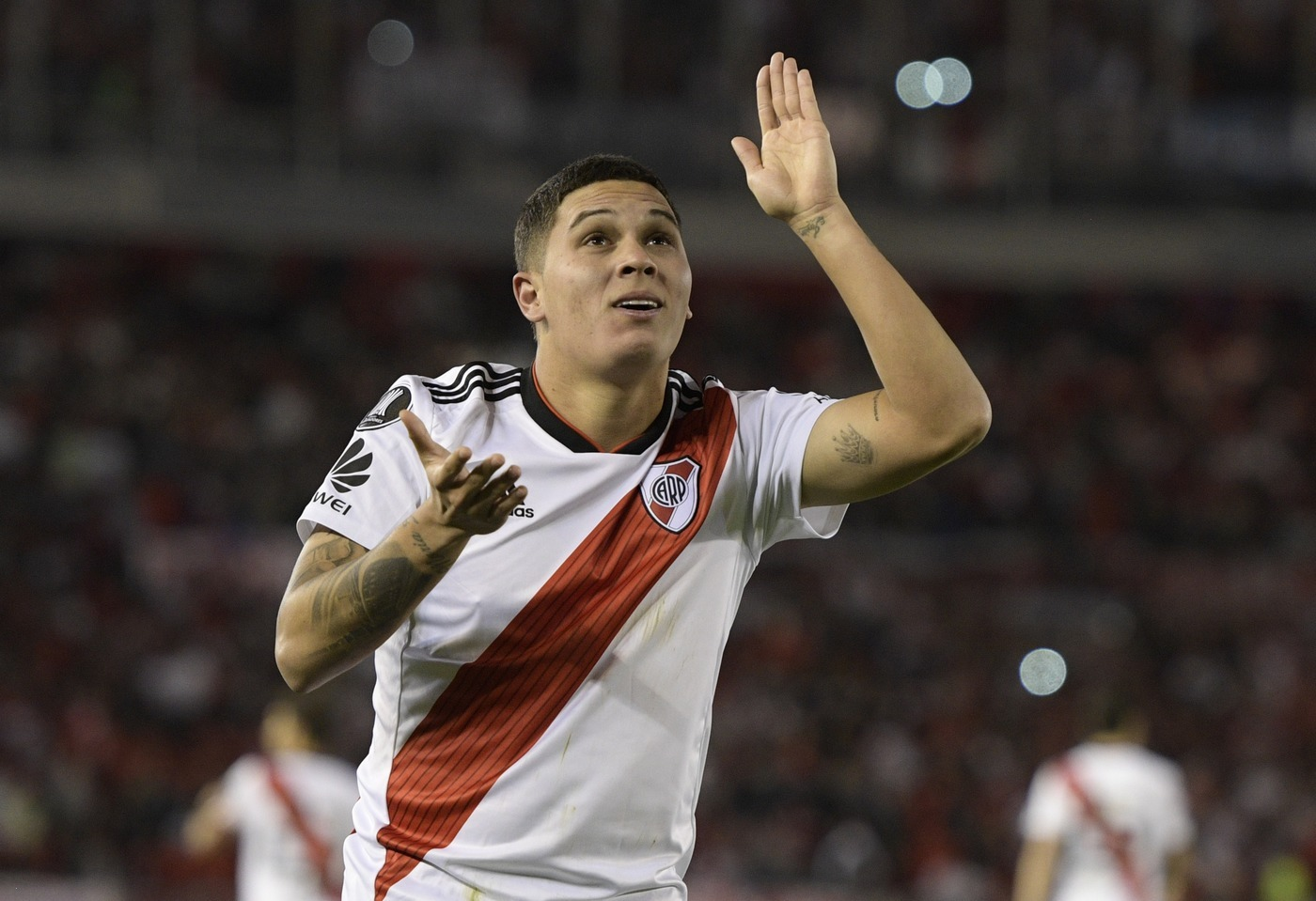 River Plate-Internacional martedì 7 maggio
