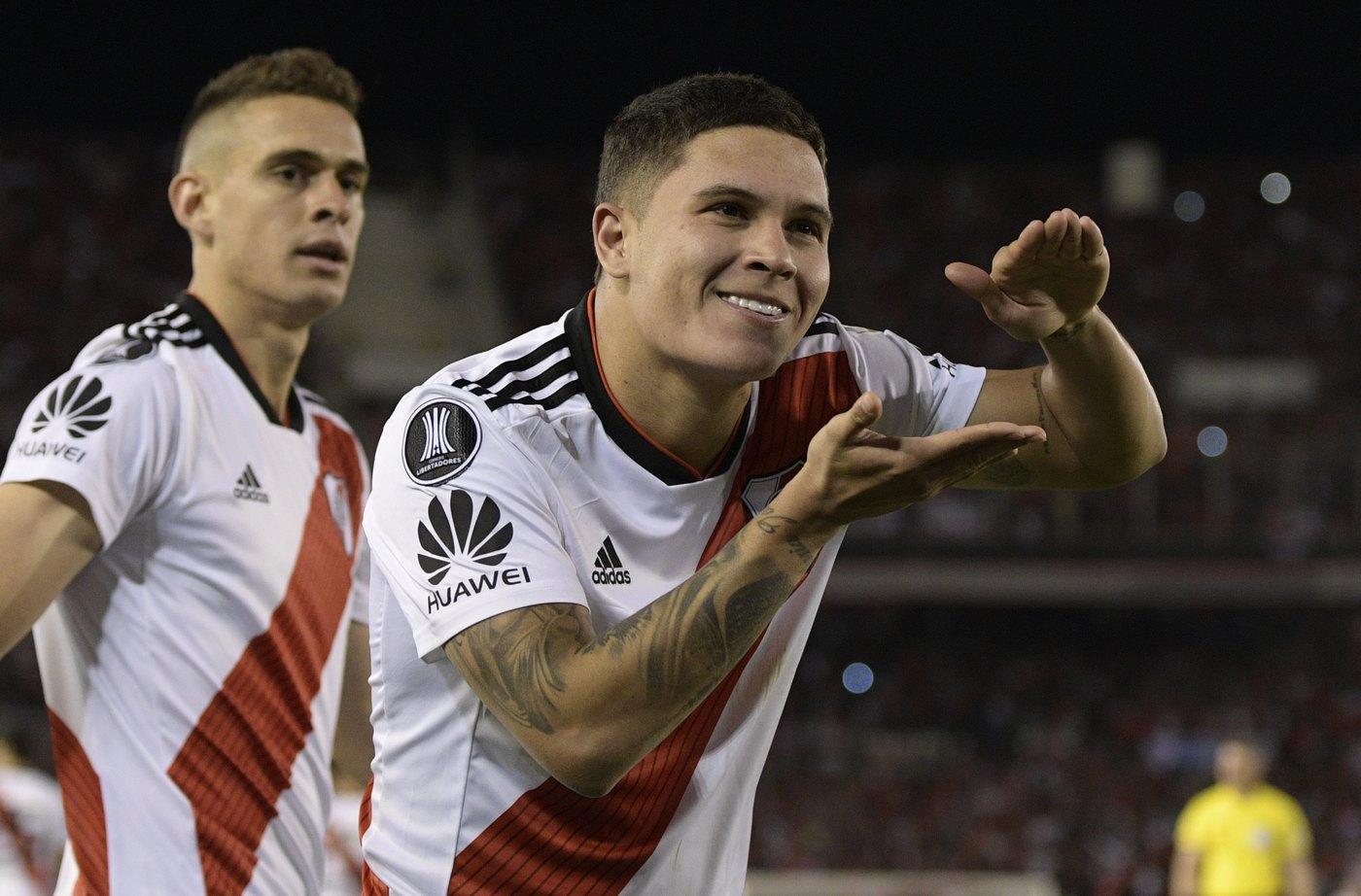 Alianza Lima-River Plate mercoledì 6 marzo