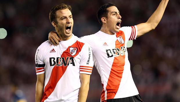 River Plate-Villa Dalmine sabato 28 luglio