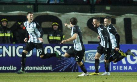 Serie C, Siena-Juventus U23 domenica 17 febbraio: analisi e pronostico della 27ma giornata della terza serie italiana