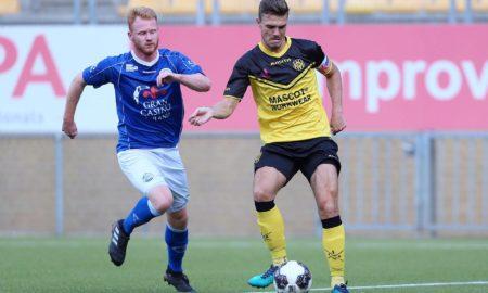 Eredivisie Spareggio, G.A. Eagles-Den Bosch 19 maggio: lunch match al De Adelaarshorst