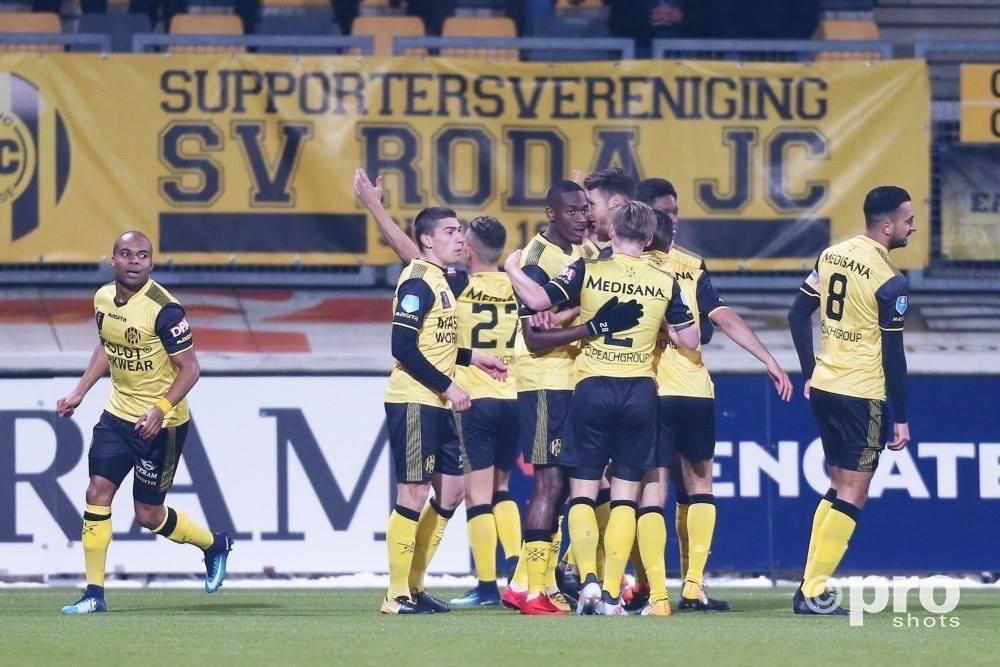 Eerste Divisie, Maastricht-Roda 18 novembre: analisi e pronostico della giornata della seconda divisione calcistica olandese