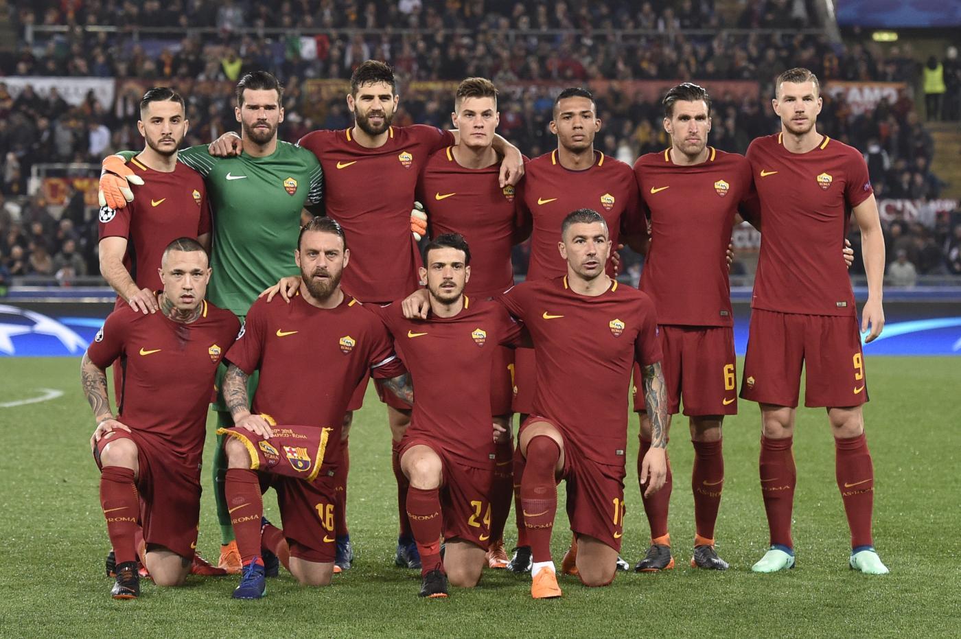 Cillessen-Roma: il Liverpool piomba sul portiere del Barcellona