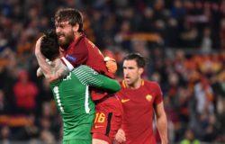 Roma-Liverpool 2 maggio