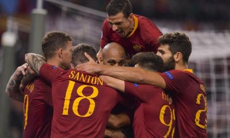 Serie A, Roma-Sampdoria domenica 11 novembre: analisi e pronostico della 12ma giornata del campionato italiano